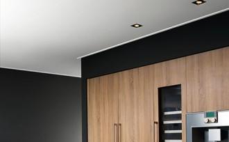 Heering badkamer plafond plaatsen