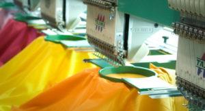 borduurmachine kwaliteit
