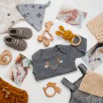 Het geschikte winterpakje voor baby's