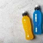 Waarom flesjes water bedrukken?